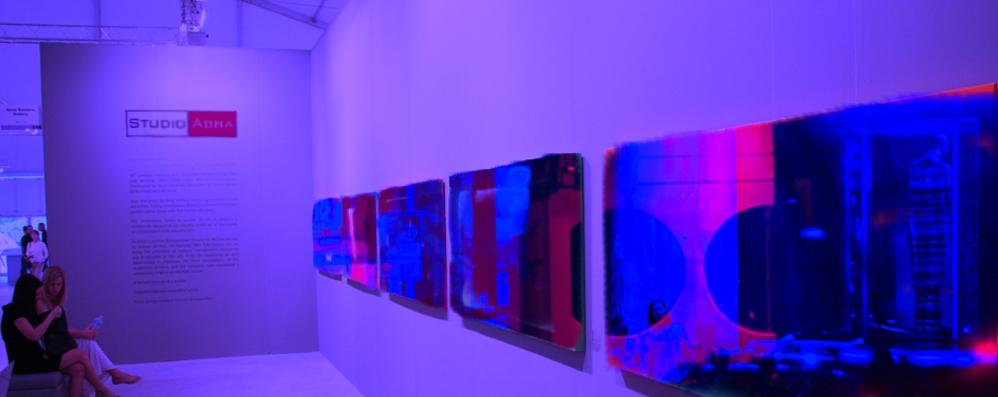 contemporary art gallery miami