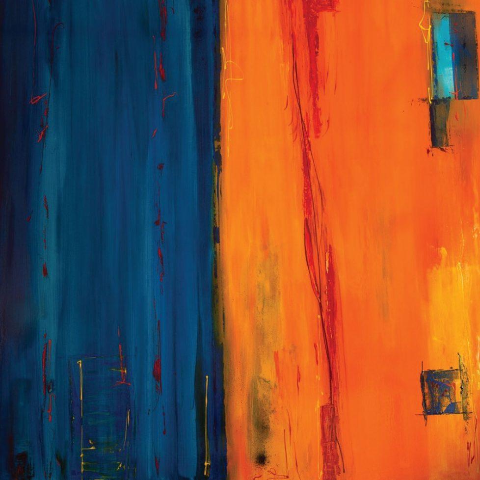 William Braemer - Parallel Worlds