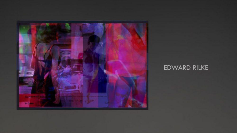Edward Rilke