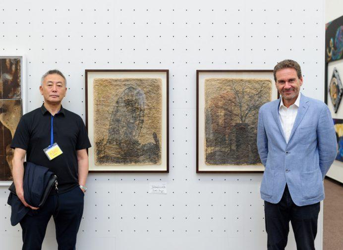 AJAC Exhibition - Tokyo Metropolitan Art Museum