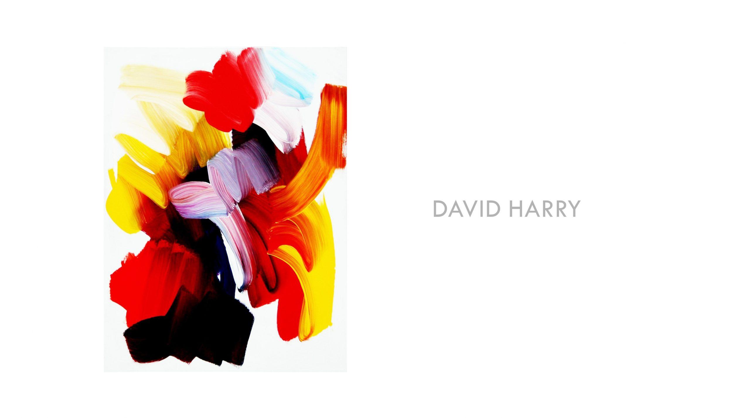 David Harry