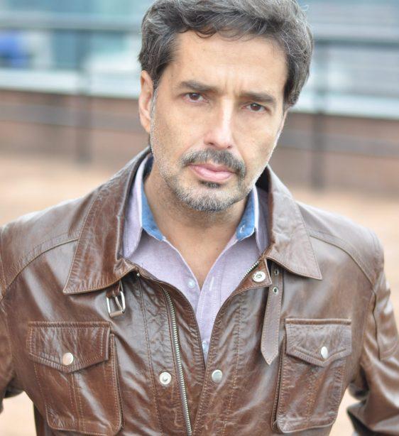 Marco Aurélio Rey